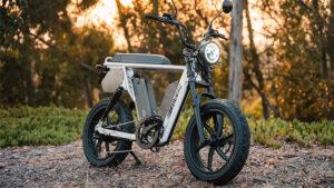 Juiced Bikes HyperScrambler 2 elektrikli bisiklet
