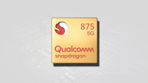 Snapdragon 875 Kirin 9000