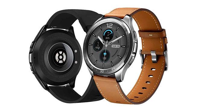 Vivo Watch akıllı saat
