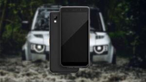 Land Rover Explore R