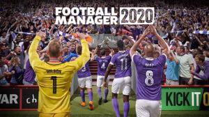 FM 2020 ve Watch Dogs 2