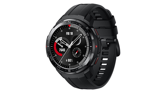 Honor Watch GS Pro ve Honor Watch ES