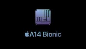 """iPhone 12 ailesine gücünü verecek işlemci: """"5 nm A14 Bionic"""""""