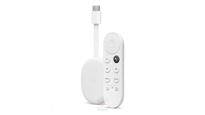 """Karşınızda Google'ın """"Sabrina"""" kod adlı Android TV cihazı"""
