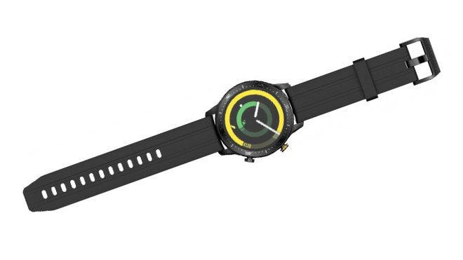 Realme Watch S Pro akıllı saat
