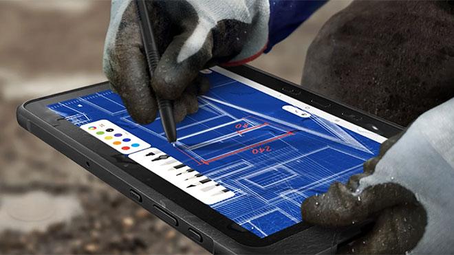Samsung Galaxy Tab Active 3 geliyor; işte sızan detaylar