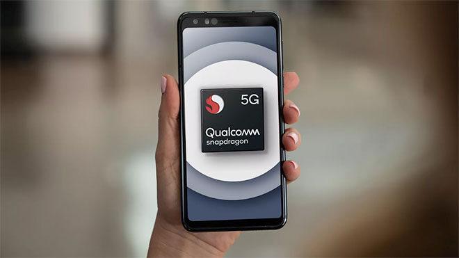 Qualcomm Snapdragon 4 serisi Snapdragon 775