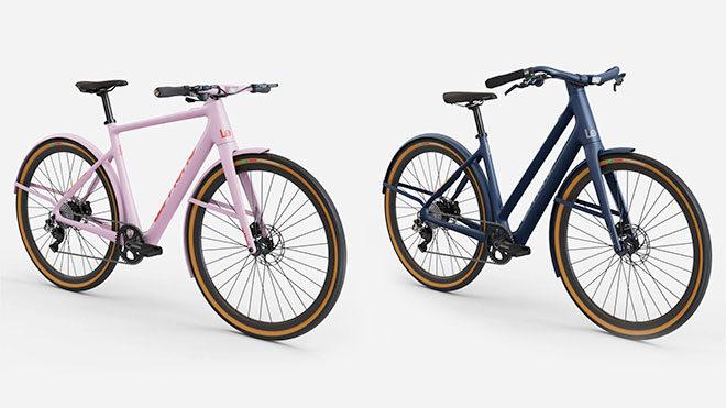 Tour de France şampiyonu Greg LeMond, LeMond Bicycles imzalı elektrikli bisiklet