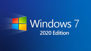Windows 7 2020 Edition