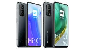 Xiaomi Mi 10T Xiaomi Mi 10T Pro