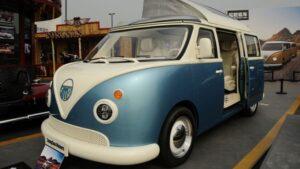 Volkswagen T1 Songsan Summer