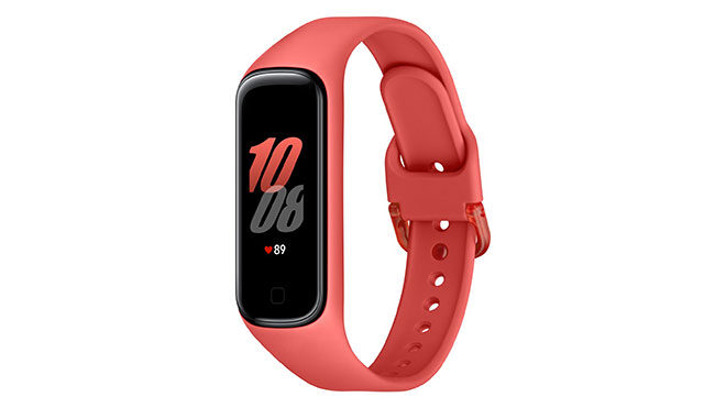 Xiaomi Mi Band rakibi Samsung Galaxy Fit 2