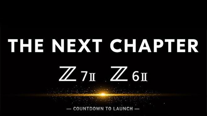 Nikon Z6 II ve Nikon Z7 II