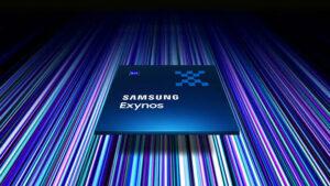 5 nm Samsung Exynos 1080