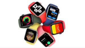 Apple Watch SE akıllı saat