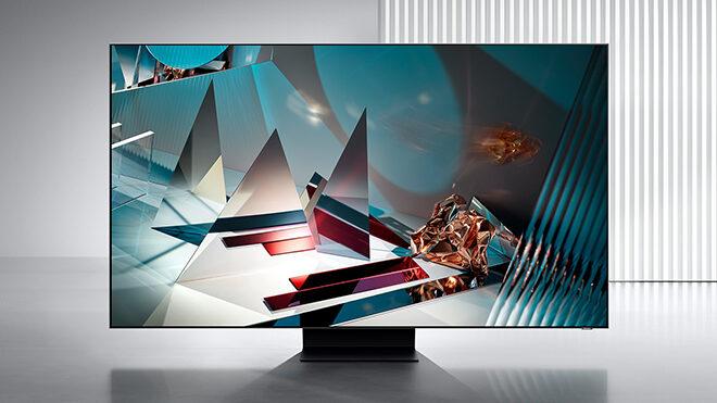 Samsung Mini-LED TV