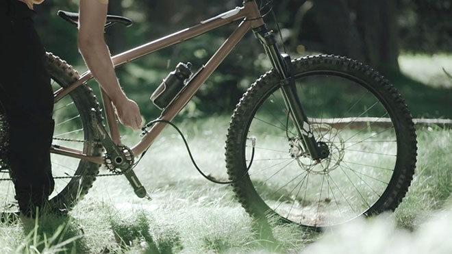 bisiklet CHOKA