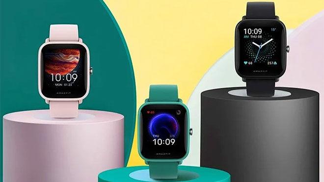 Xiaomi Amazfit Bip U akıllı saat
