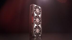AMD Radeon RX 6000 serisinin en iyisi RTX 3080