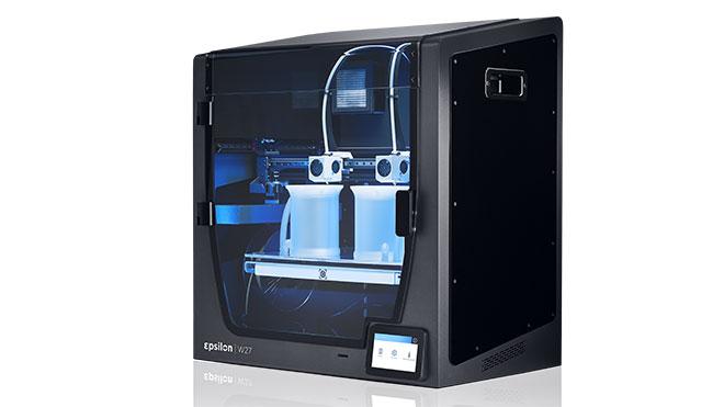 BCN3D Epsilon W27 3D Yazıcı