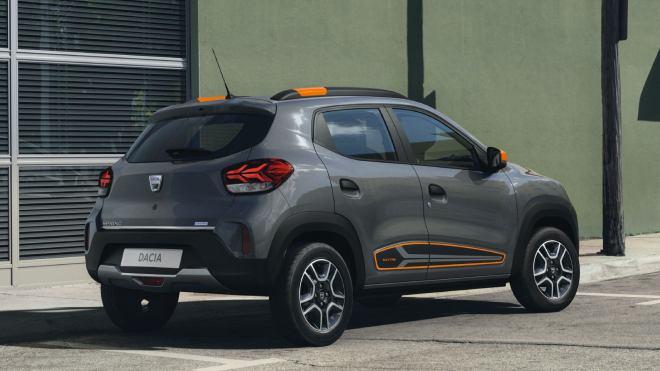 """Dacia Spring Electric; """"Avrupa'nın en ucuz elektriklisi"""" için ilk fiyat detayları belirmeye başladı"""