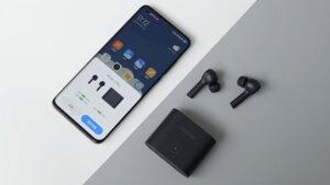 Xiaomi Mi Air 2 Pro kablosuz kulaklık
