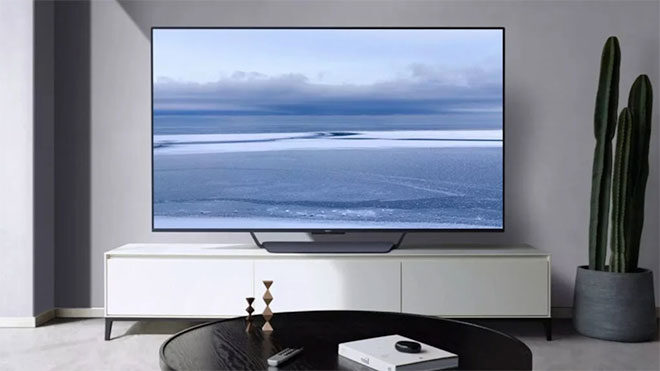 OPPO TV S1 ve TV R1