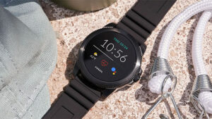 Fossil Gen 5E akıllı saat