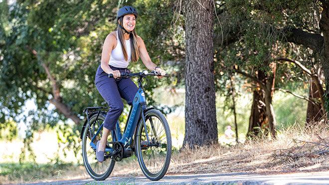 Gazelle elektrikli bisiklet