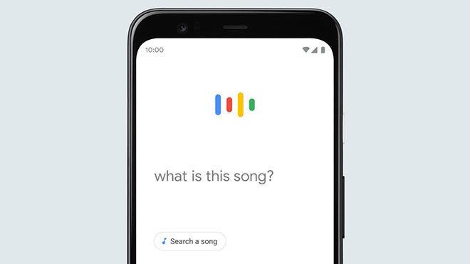 """Google, """"mırıldanarak"""" şarkı bulma sistemi"""
