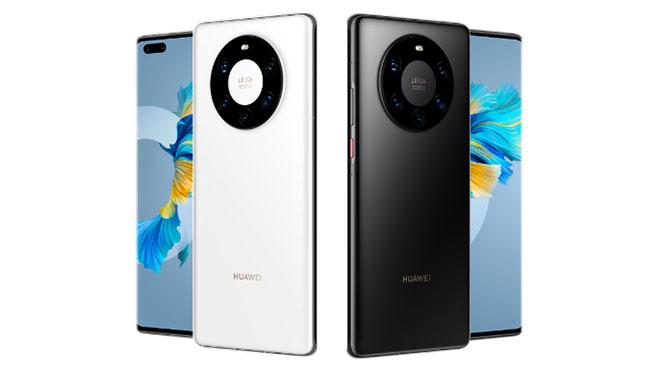 Huawei Mate 40 serisi tanıtıldı; işte fiyat ve özellikler - LOG