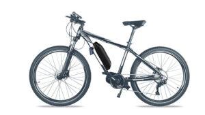 İlk yerli elektrikli bisiklet bataryası Vestel'den geldi
