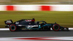 Mercedes-AMG Formula 1