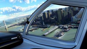 Microsoft Flight Simulator 2020 VR