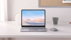 Microsoft Surface Laptop Apple Silikon AMD ARM Go