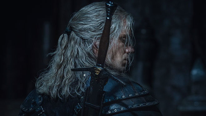 Netflix, The Witcher