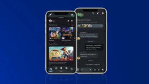PlayStation 5 PlayStation App