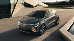 Renault karbon nötr