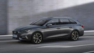 2020 Seat Leon e-hybrid