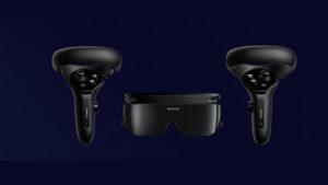 Huawei VR Glass 6DOF