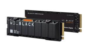 Western Digital hızı nefes kesen PCIe 4.0 M.2 NVMe SSD