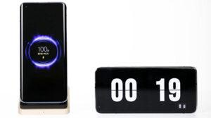 Xiaomi, 80W kablosuz şarj teknolojisini duyurdu [Video]
