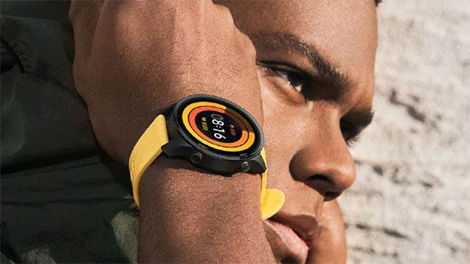 Xiaomi Mi Watch Color Sports Edition akıllı saat