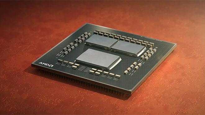 AMD Ryzen 9 5950x global çip krizi