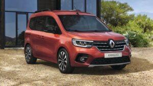 2021 Renault Kangoo