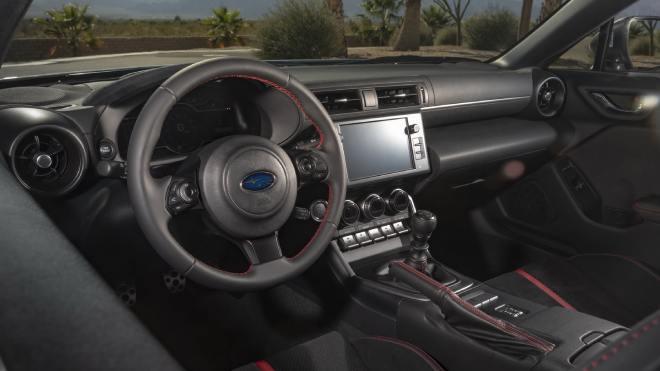 2021 Subaru BRZ tanıtıldı; işte yeniliklerden öne çıkanlar ...