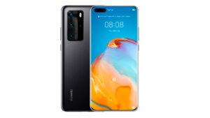 Huawei P40 Pro HarmonyOS 2.0