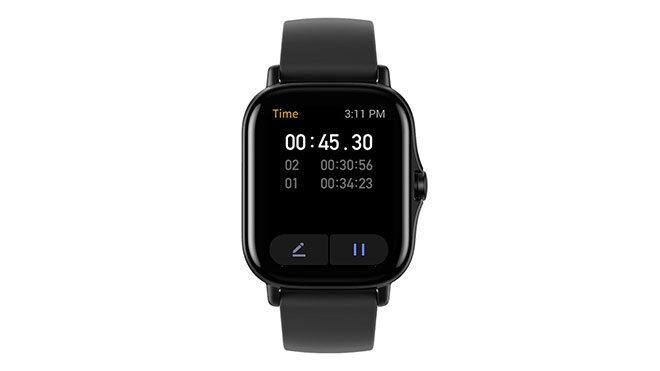 Amazfit GTS 2 Mini akıllı saat