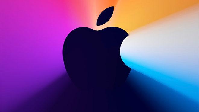 Apple 10 Kasım etkinliği