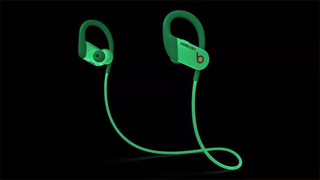Beats Powerbeats kablosuz kulaklık